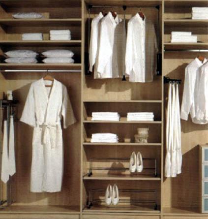 Információ: Bútorlapos szekrénybelsők
